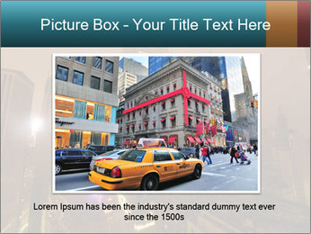 0000086056 PowerPoint Template - Slide 16