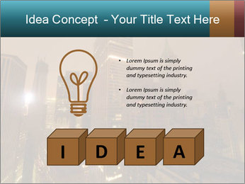 0000086056 PowerPoint Template - Slide 80