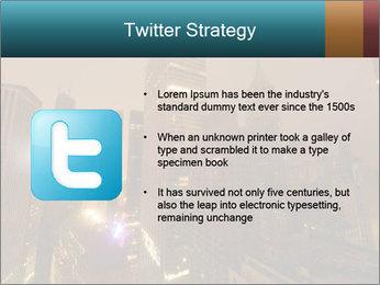 0000086056 PowerPoint Template - Slide 9