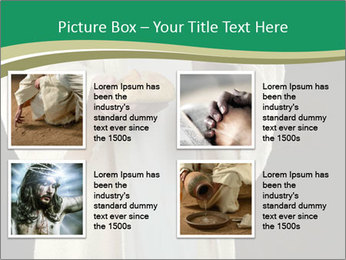 0000086057 PowerPoint Template - Slide 14