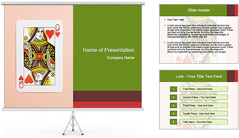 0000086058 PowerPoint Template