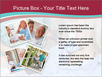 0000086059 PowerPoint Template - Slide 23