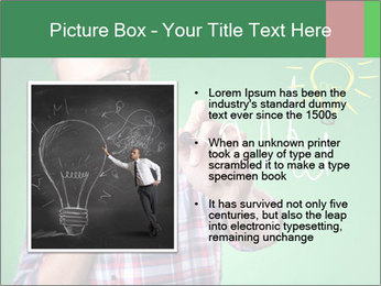 0000086060 PowerPoint Template - Slide 13