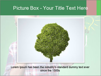 0000086060 PowerPoint Template - Slide 15