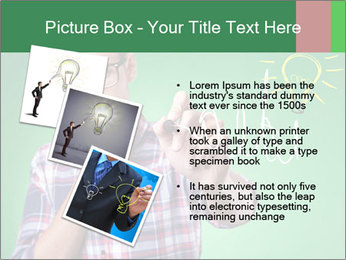 0000086060 PowerPoint Template - Slide 17