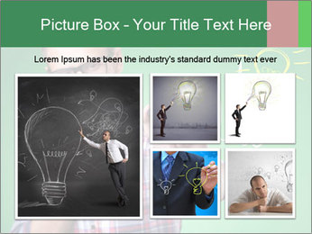 0000086060 PowerPoint Template - Slide 19