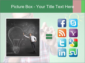 0000086060 PowerPoint Template - Slide 21
