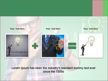 0000086060 PowerPoint Template - Slide 22