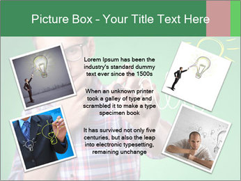 0000086060 PowerPoint Template - Slide 24