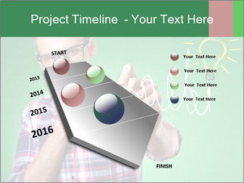 0000086060 PowerPoint Template - Slide 26