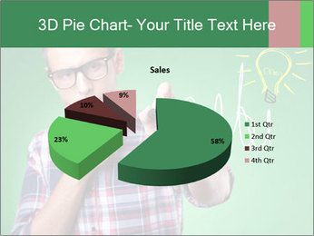 0000086060 PowerPoint Template - Slide 35