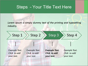 0000086060 PowerPoint Template - Slide 4