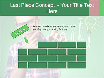 0000086060 PowerPoint Template - Slide 46