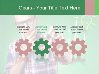 0000086060 PowerPoint Template - Slide 48