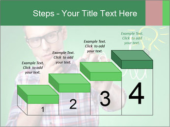 0000086060 PowerPoint Template - Slide 64