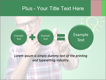 0000086060 PowerPoint Template - Slide 75