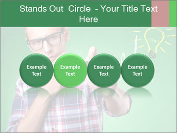 0000086060 PowerPoint Template - Slide 76
