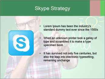 0000086060 PowerPoint Template - Slide 8