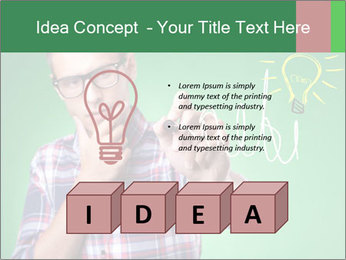 0000086060 PowerPoint Template - Slide 80