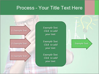 0000086060 PowerPoint Template - Slide 85