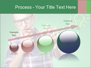 0000086060 PowerPoint Template - Slide 87