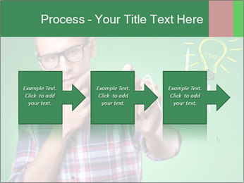 0000086060 PowerPoint Template - Slide 88