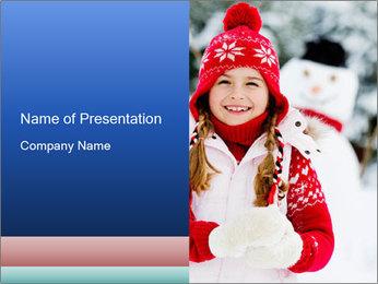 0000086062 PowerPoint Templates - Slide 1