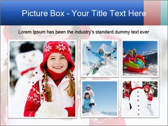 0000086062 PowerPoint Template - Slide 19