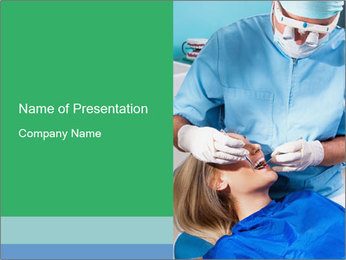 0000086063 PowerPoint Template - Slide 1