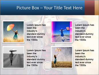 0000086065 PowerPoint Template - Slide 14