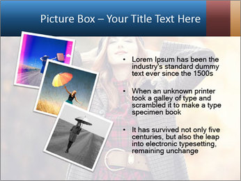 0000086065 PowerPoint Template - Slide 17