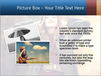 0000086065 PowerPoint Template - Slide 20
