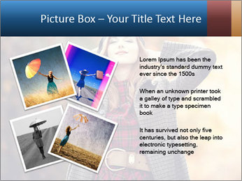0000086065 PowerPoint Template - Slide 23