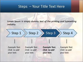 0000086065 PowerPoint Template - Slide 4