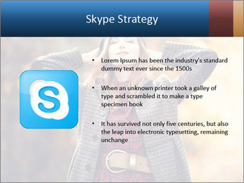 0000086065 PowerPoint Template - Slide 8