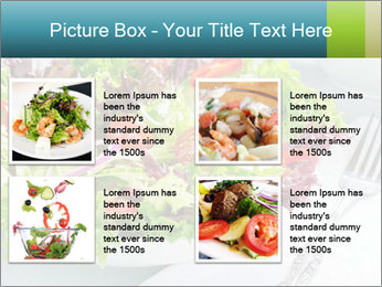 0000086066 PowerPoint Template - Slide 14