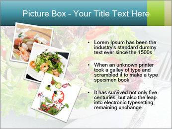 0000086066 PowerPoint Template - Slide 17