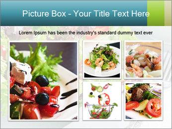 0000086066 PowerPoint Template - Slide 19