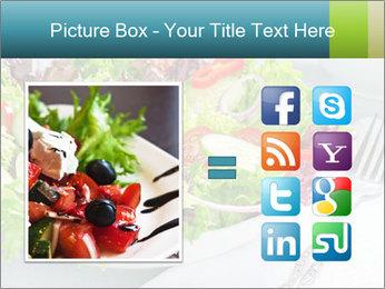 0000086066 PowerPoint Template - Slide 21