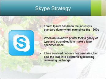 0000086066 PowerPoint Template - Slide 8