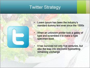 0000086066 PowerPoint Template - Slide 9
