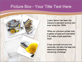 0000086069 PowerPoint Templates - Slide 23