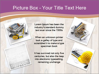 0000086069 PowerPoint Templates - Slide 24