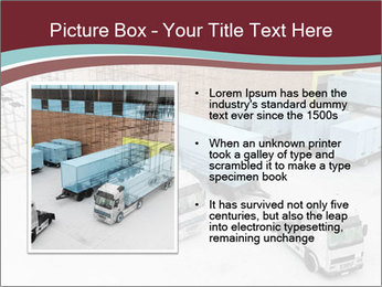 0000086070 PowerPoint Template - Slide 13