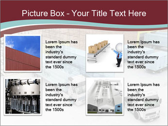 0000086070 PowerPoint Template - Slide 14