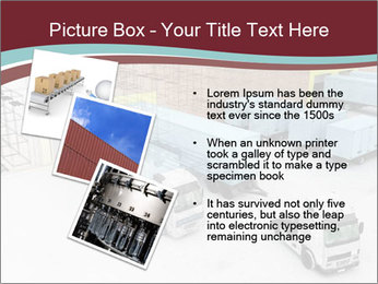 0000086070 PowerPoint Template - Slide 17