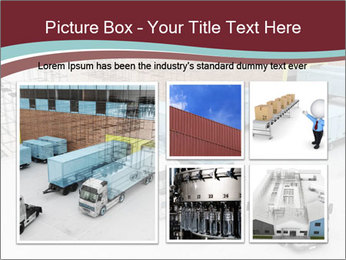 0000086070 PowerPoint Template - Slide 19