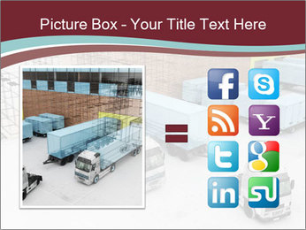 0000086070 PowerPoint Template - Slide 21