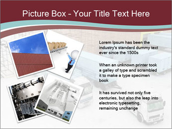 0000086070 PowerPoint Template - Slide 23