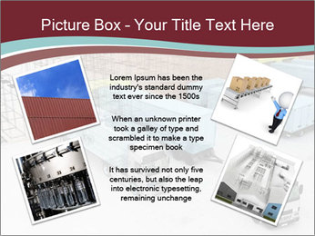 0000086070 PowerPoint Template - Slide 24